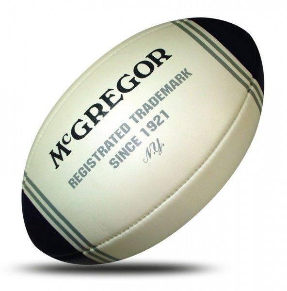 Rugbyball maß 5