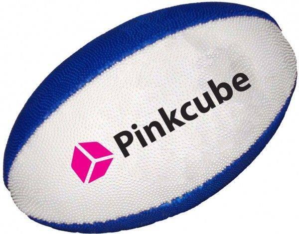 American Football Mini Promotion Rubber