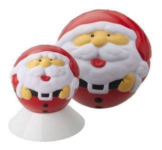 """Santa Claus"" Anti-Stress Ball"