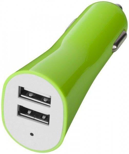 Pole Doppel-USB Autoadapter