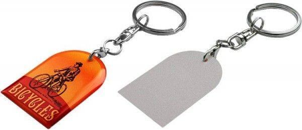 Schlüsselanhänger Flex Single