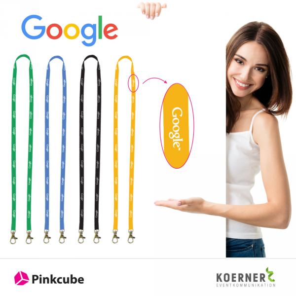 Google-Koerner