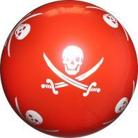 Spielball Piraten