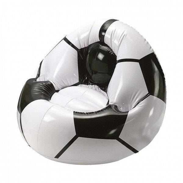 "Aufblasbarer Fußballsessel ""Big"""