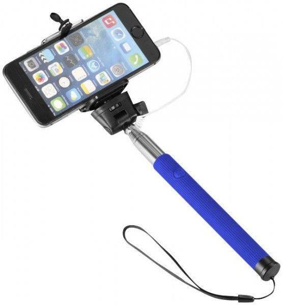 iOS Wire Selfie Stick