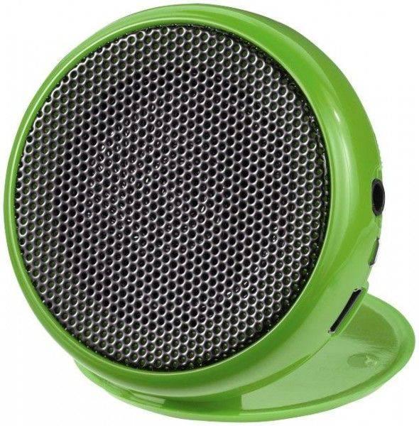 Pollux Lautsprecher, zusammenklappbar