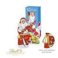 Lindt Weihnachtsmann mit Glöckchen (70 g)