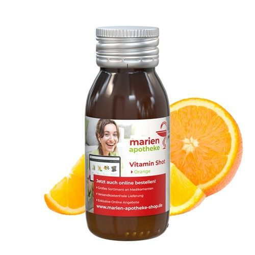 Vitamin Shot 60 ml