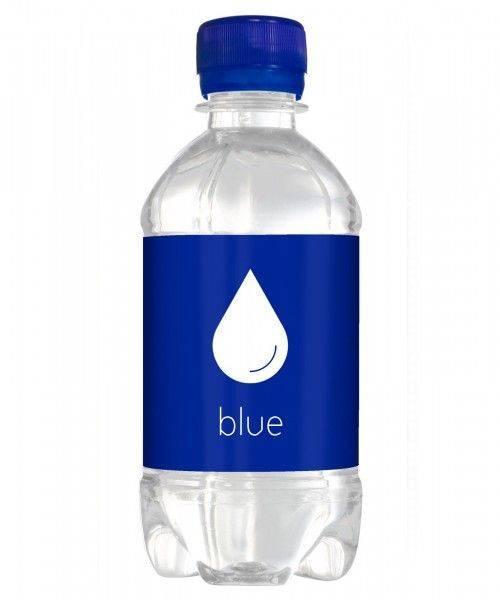 Wasser 330 ml Drehverschluss