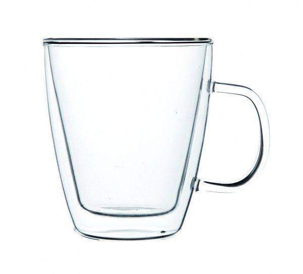 Emotion Trinkglas