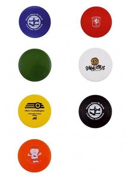 Frisbee Ø 210 mm mit Ringen