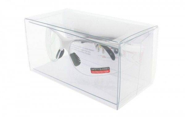 Transparente Box LS 920