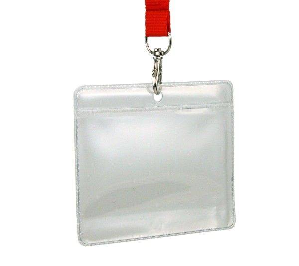 Kartenhalter 85 x 105 mm