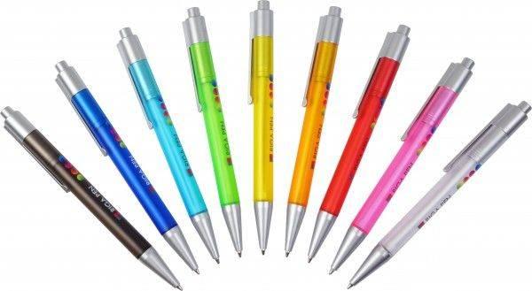Kugelschreiber Riga