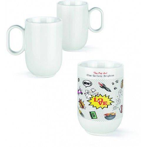 Pics Sweep Tasse inkl. Sublimation