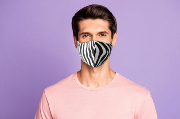 CreaMask individuelle Gesichtsmaske