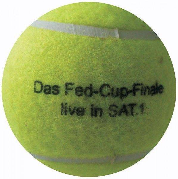 Tennisball-Promo standard