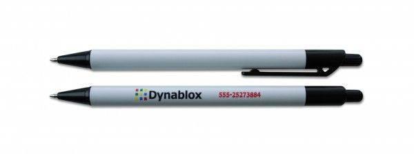 Kugelschreiber Budget