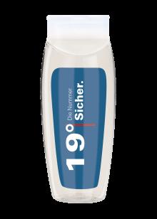 Duschgel Flasche 200 ml