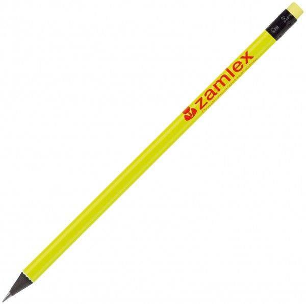 Bleistift mit Radiergummi 189