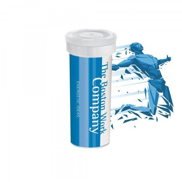 10 Brausetabletten - Energy