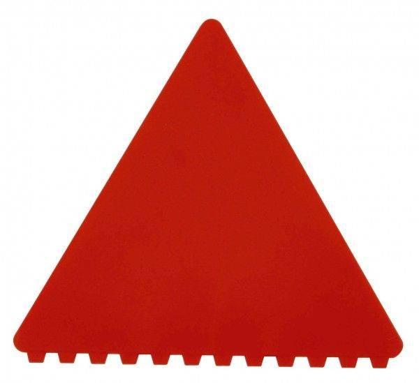 Eiskratzer Dreieck