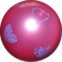 Spielball Herzen