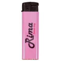 Unilite Elektronisches Feuerzeug, Pastell