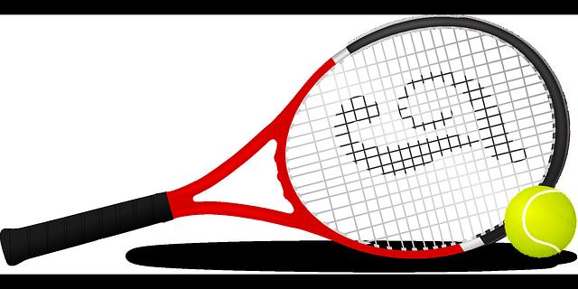 tennis-racket-155963_640