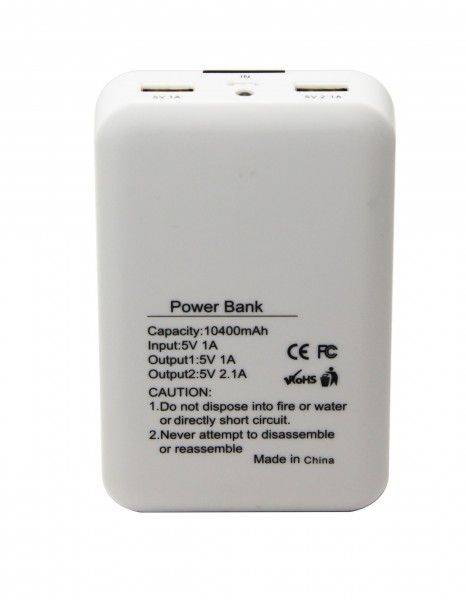 Powerbank Super 8800 mAh