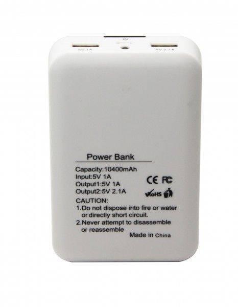 Powerbank Super 8800 mAh