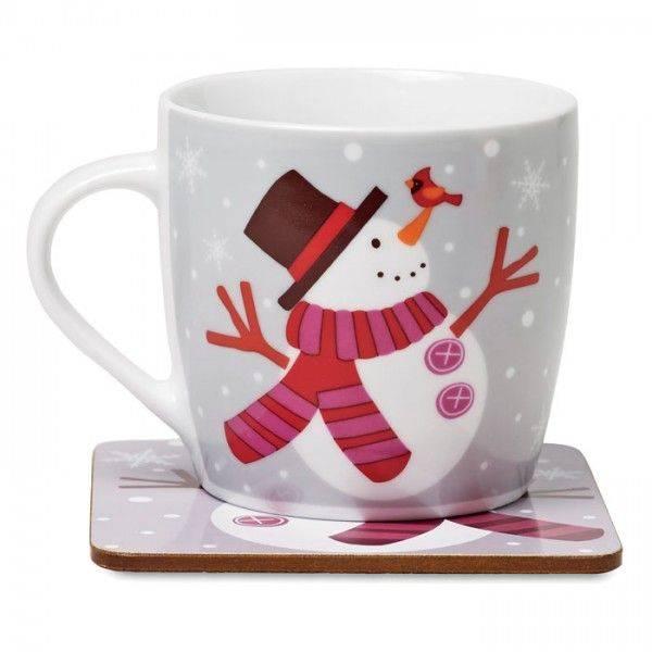URE MUG Kaffeebecher 300ml aus Keramik