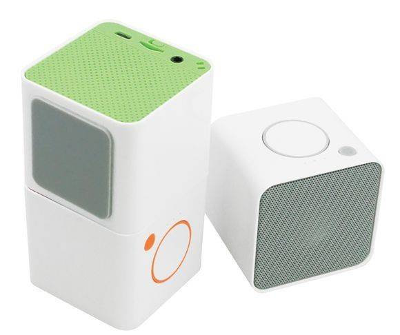 Cube Speaker