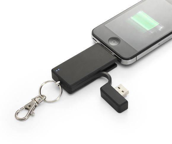 Powerbank USB Micro 1000 mAh