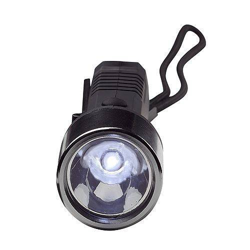 Taschenlampe Dynamo