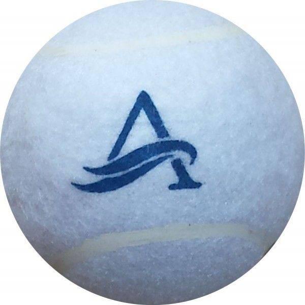 Tennisball-Promo first