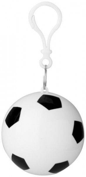 Xina Regenponcho Fußball