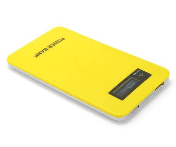 Powerbank Angel 4000 mAh