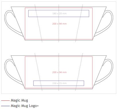 Maxim-Latte-Magic-Matt-Mug