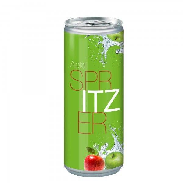 Apfelspritzer Budget 250 ml