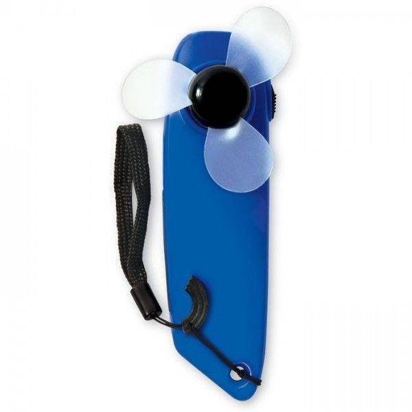 Ventilator mit Licht