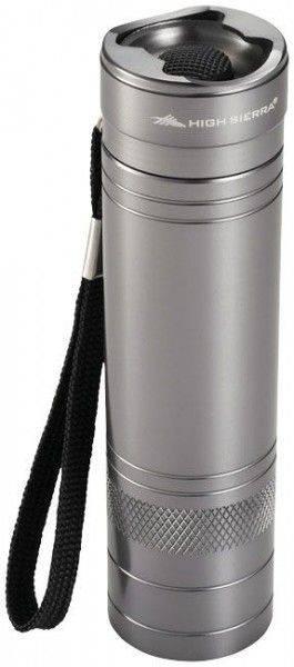 Flaschenöffner-Taschenlampe