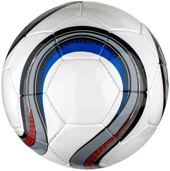 Fußball mit 32 Segmenten EC16