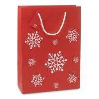 BOSSA LARGE Elegante Geschenkpapiertüte