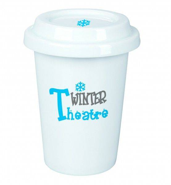 Play Coffee To Go Becher