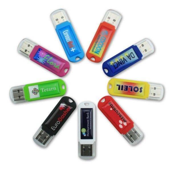 USB Stick Spectra 2.0
