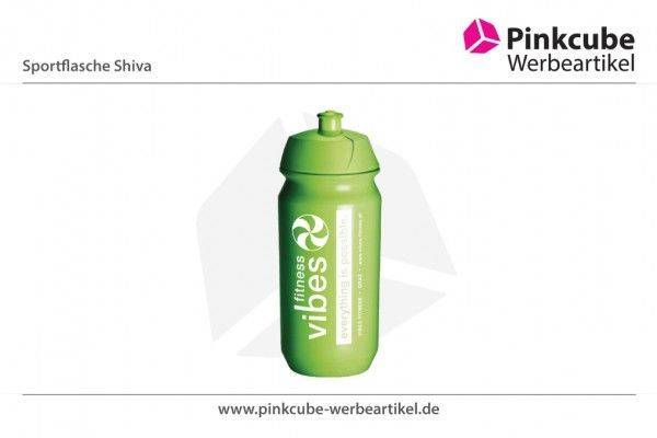trinkflasche-fitness-center-logo