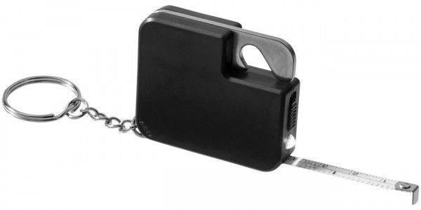 Geo 4in1 Schlüsselanhänger mit Multifunktionswerkzeug