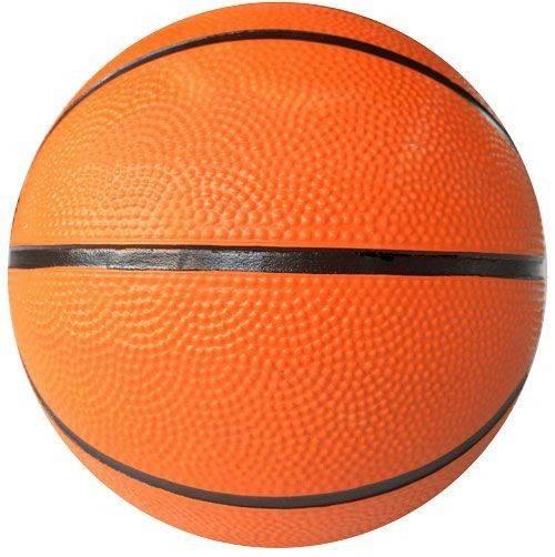 Rubber Basketbälle mit gummierter (Grip-) Oberfläche
