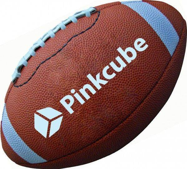 American Football Trainings- und Wettspielball